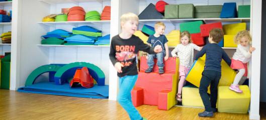 Styrere har fått ansvar for flere barn og ansatte