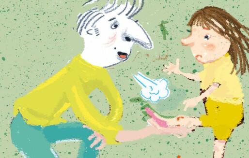 – Satsingen på barnehagelærer-utdanninga har latt vente på seg altfor lenge