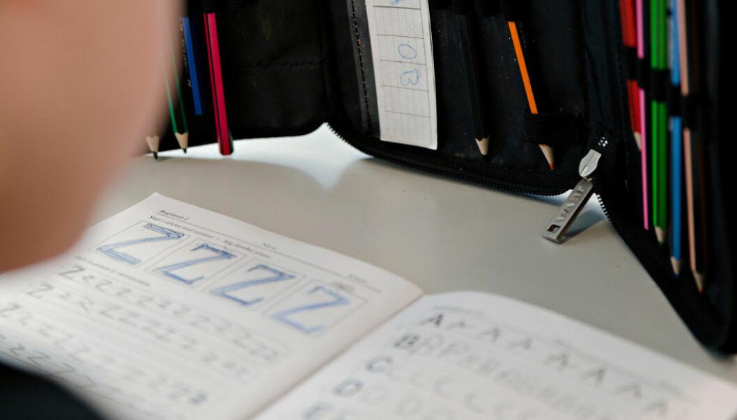 Hvordan kunne denne gutten oppleve daglig mestring? Hvor trygg følte han seg, når ikke engang de voksne visste hvordan de skulle håndtere han, skriver barnevernspedagog, Torild Tjønnås. Ill.foto: Utdanning