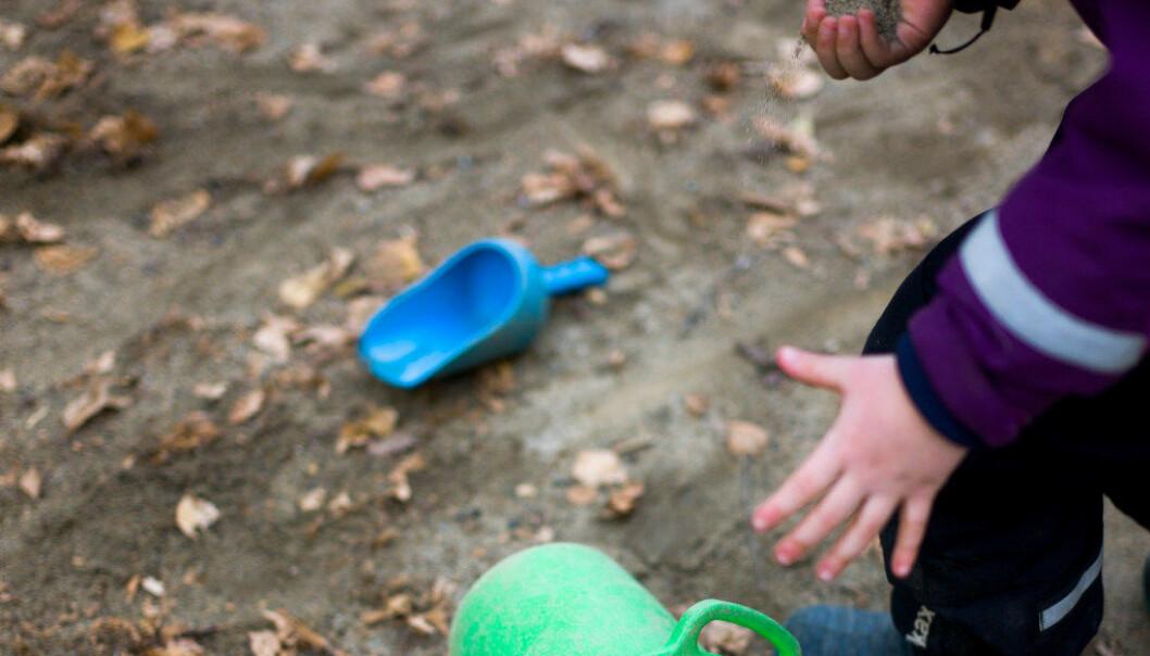 For å heve kvaliteten i barnehagen må vi få på plass en større andel barnehagelærere, men vi må også sørge for en forsvarlig bemanning gjennom hele åpningstiden, skriver Hans Lieng. Foto: Erik M. Sundt