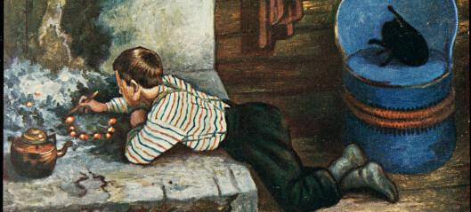 Kjære foreldre - vi må snakke om Askeladden!