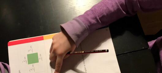 Nordahl-rapporten: Lite nytt om spesialundervisning