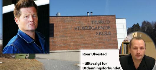 «Dette er en prinsipiell avklaring som hele den norske skole har godt av»