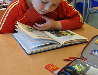 Vil lærere på barnetrinnet at alle andre skal lage læreplaner for dem?