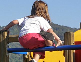 Kor mange skal ein barnehagelærar tole?
