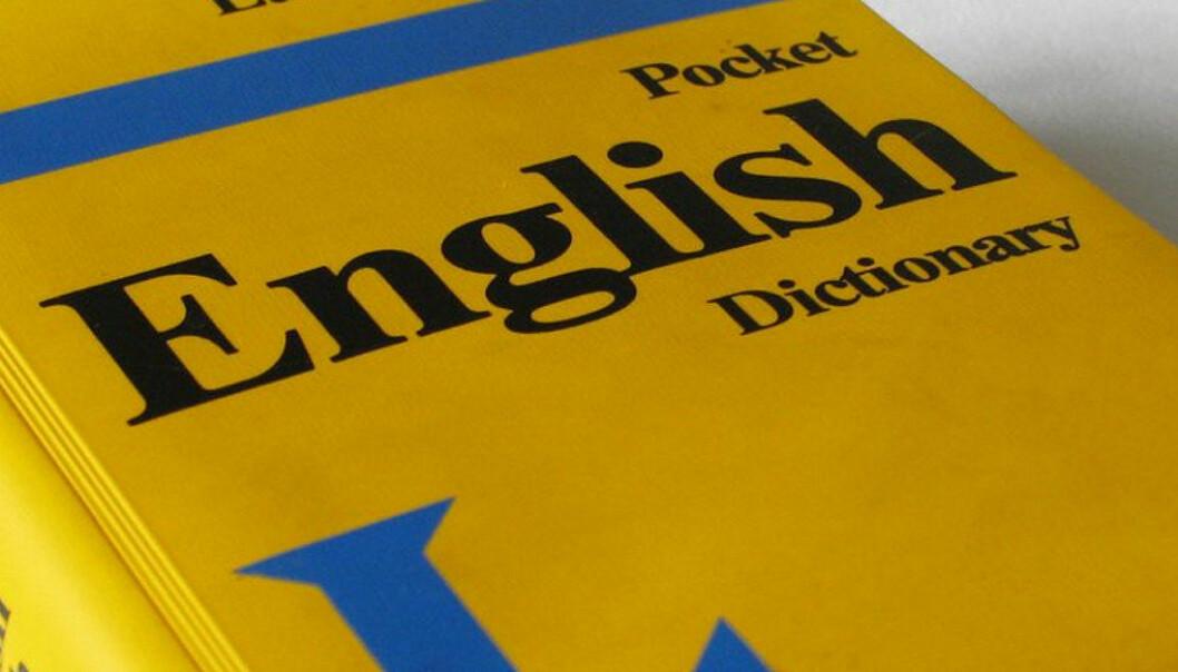 Språk er også ein praktisk øving som ein må trene på for å bli betre. Utfordringa er å gjere praksisen morosam og teorien spennande, skriv Brita Servan. Foto: Dantesz,FreeImages