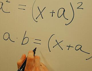 Firerkravet kan være svaret, men på hvilket spørsmål?
