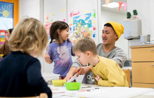 Er arbeidstidsavtalen for pedagogisk personale i barnehagen en måte å styre seg til kvalitet?