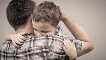 «Barnehageansatte kan hjelpe barn med problemer med å klare seg»