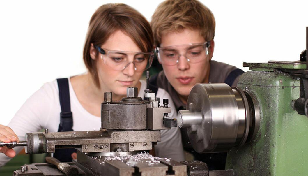 - Det er avgjørende å se elevenes helhetlige kompetanse og bygge på det de allerede mestrer, skriver forfatteren av dette innlegget. Foto: Fotolia.com