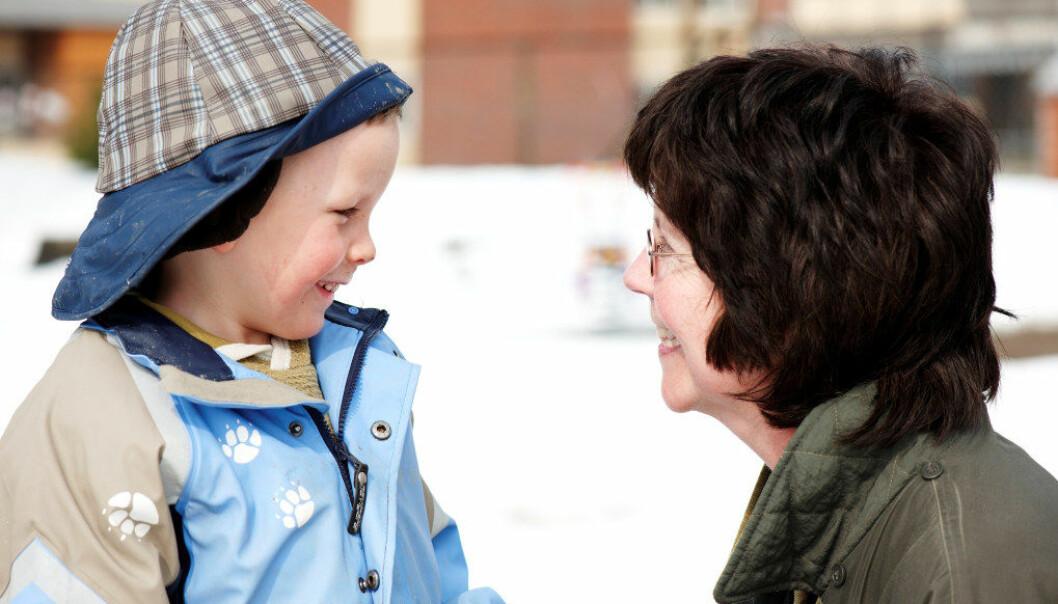 Systematisk observasjon av barnehagebarns språk er igjen gjenstand for debatt.