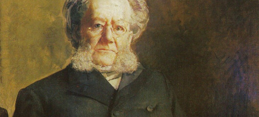 Ibsen trenger også pedagogikk