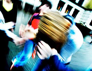 Sverige: Seksuell trakassering mot lærere øker