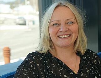 Mona Fagerås vil bevare retten til spesialpedagogikk