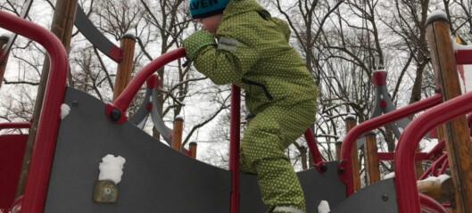 Her kan du sjekke om barnehagen oppfyller kravene til bemanning