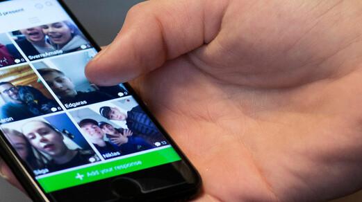 Helleland støtter mobilfrie skoler