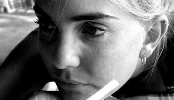 Skolepress og stress øker, særlig blant jenter