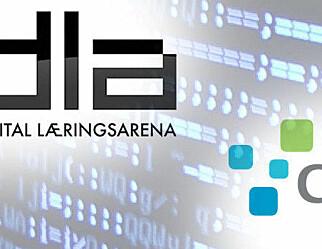 NDLA faser ut det omstridte samarbeidet med Cerpus