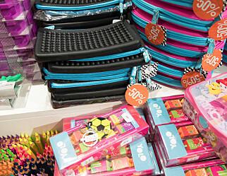 - Foreldre bør være bevisst på kjøpepresset de bidrar til før skolestart