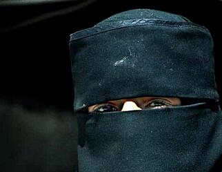 Barnehagestart med forbud mot nikab og burka for ansatte