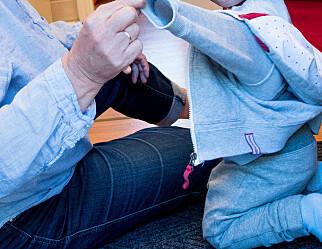 Ufaglærte i barnehagene kan bli omplassert