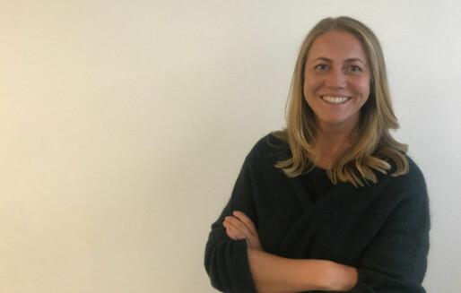 Kaja Mejlbo blir ny redaktør i Utdanning