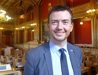 Bemanningsnormen i barnehagene: - Kommunene som vil, får det til, mener Høyre-politiker