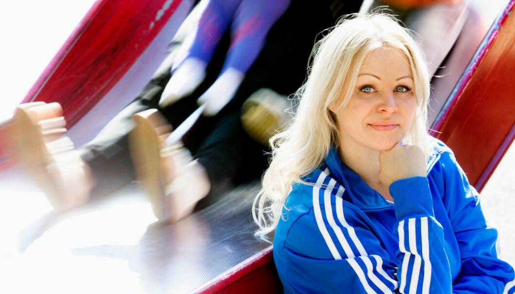 Elever som får sin opplæring i Osloskolen må være en del av en kultur hvor de som står for opplæringen, selv gis mulighet til – og aktivt benytter – ytringsfriheten, heter det i begrunnelsen fra Eivor Evenrud (Rødt) for å få til en åpen høring om ytringsfrihet i Osloskolen. Høringen skjer tirsdag 22. mai. Arkivfoto: Utdanning