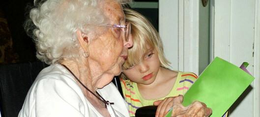 Sola-elever vant Årets Nysgjerrigper for å ha forsket på hvorfor det lukter annerledes hos eldre