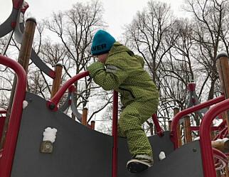 Utvidet barnehagenorm vil koste 14 milliarder