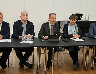 Unio støtter ikke Akademikernes strategi om lokale lønnsforhandlinger