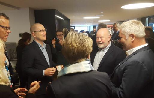 Tariff 2018: Unio forventer en ramme på minst 3 prosent