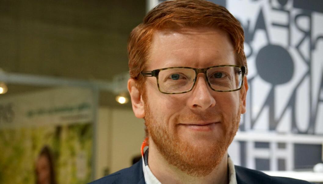 Nå bør regjeringen ha et solid grunnlag for å komme i gang med å foreslå endringer for Stortinget, sier Martin Henriksen, utdanningspolitisk talsperson i Arbeiderpartiet. Foto: Marianne Ruud