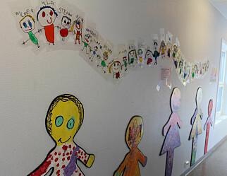 Regjeringen går inn for omstridt bemanningsnorm for barnehager
