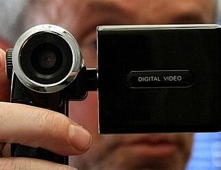 FpU vil filme muntlig eksamen