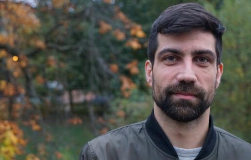 Vesaas-prisen til Zeshan Shakar