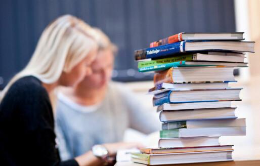 Vil du si hva elevene skal kunne for å mestre et fag, har du kort frist