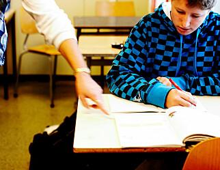 Skal forske på effekten av økt lærertetthet