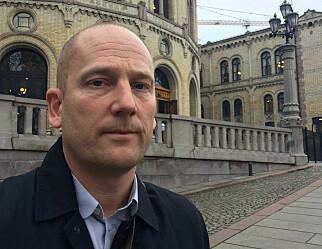 Flertall på Stortinget for fortsatt avskilting av lærere - UDF varsler omkamp