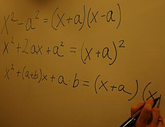Rekordmange lærere kan få videreutdanning