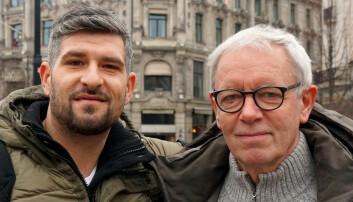 Leo Ajkic om sin favorittlærer: – Jens Morten ble et forbilde for meg