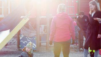 Foreldreundersøkelsen: Er egentlig private barnehager bedre enn kommunale?
