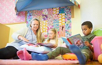 Slik kan du innrede klasserommet slik at det blir behagelig for elevene