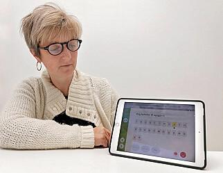 Regine fra Snåsa utretter lesemirakler