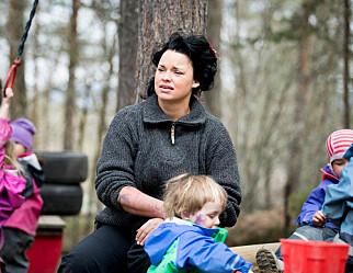 #uforsvarlig:Historien om et barnehageoppprør