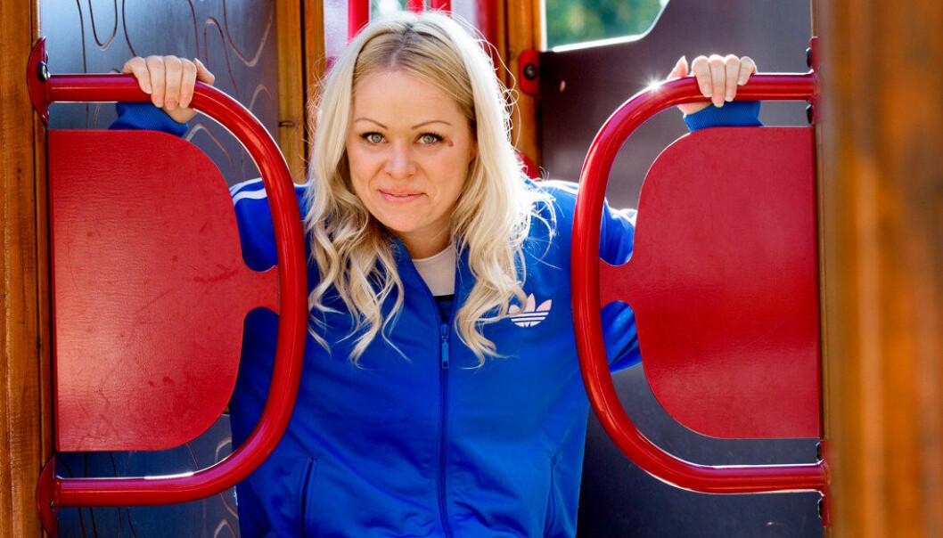 Eivor Evenrud (Rødt) tok initiativ til høring om ytringsfrihetens vilkår i Oslo-skolen i kjølvannet av at lektor Simon Malkenes deltok i en NRK-debatt om fritt skolevalg. Arkivfoto: Utdanning