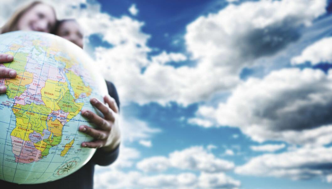 Morgendagens elever skal lære å tenke kritisk og handle etisk og miljøbevisst. Foto: Franckreporter/Istockphoto