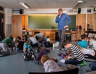 Det blir flere av de omdiskuterte superlærerne