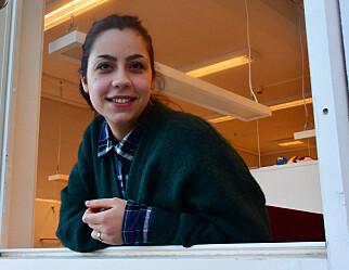 – Elevene med foreldre som bruker morsmålet hjemme, men der foreldra ikke er særlig flinke i morsmålet, bekymrer meg mest
