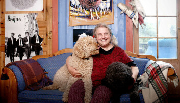 Gro Dahle: – Ikke alle trenger venner